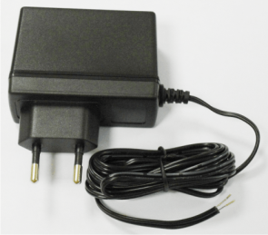 power supply plug small